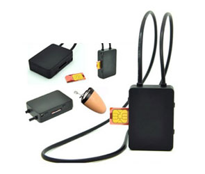 4.5 watt Spy Bluetooth Walkie Talkie Earpiece Set