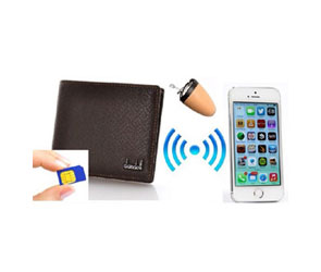 GSM Wallet Earpiece Set